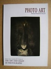 Photo Art International: The Art And Craft Of Photography. June/July 1997