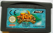 Game Boy Advance GBA-Tak-The Great Juju Challenge-uniquement le module-BON resp.
