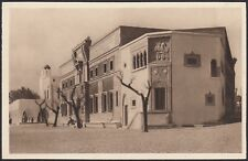 AX3790 Greece - Rodi - Il Palazzo di Giustizia - Cartolina postale - Postcard