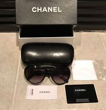 05a4888575a CHANEL Black Butterfly Sunglasses for Women for sale
