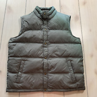 L XL NEW Reg $50 Men/'s Dockers Tan Suede Fleece-Lined Gloves size M