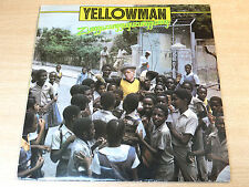 Yellowman/Zungguzungguguzungguzeng/1983 Greensleeves LP