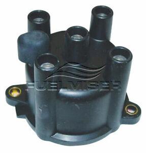 Fuelmiser Distributor Cap JP827 fits Holden Barina 1.3 (ML), 1.3 GL (MB), 1.3...