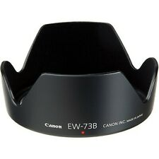 Canon EW-73B Lens Hood (for 17-85mm EF-S IS USM, 18-135mm EF-S IS)