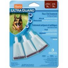 28kg+ Ultra Guard Flea and Tick Dog Drops