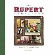 The Rupert Companion (Rupert Bear), Robinson, Ian Robinson, New, Book