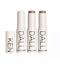 KENDALL BY KYLIE Cosmetics Face Stick Trio Bronzer Kylight Illuminator Blush