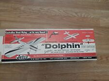 """JETCO """"DOLPHIN""""   An Awesome Flying U-Control Plane !!!"""