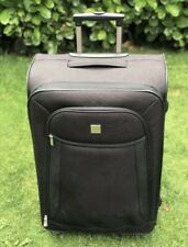 Tripp Black Suit Case Holiday Travel Vacation Bag Luggage Baggage Packing Bag