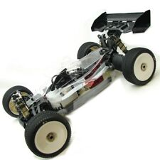 SWORKz S350 BX1 EVO 1/8th Buggy Pro Kit Special Edition