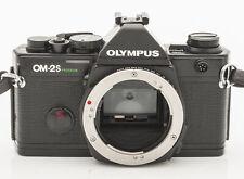 Olympus OM-2S Program OM2S OM 2S Spiegelreflexkamera Body Gehäuse