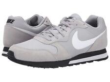 NIKE MD Runner 2 Grau Schuhe Premium Saku Gr:44,5 US:10,5 Neu 97 270 360 Hammer