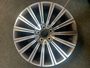 "Genuine Seat IbizaFabia Alloy Wheel 7 x 16"" -  Pt No: 6PO 601 025 D"