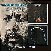 Charles Mingus - Let My Children Hear Music/ & Friends in Concert (2014) 3CD NEW