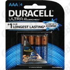 48x DURACELL MX2400 1.5V Ultra Alkaline AAA LR03 Battery