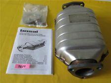 Katalysator Kat BOSAL 099-585 REV2 Opel EAN 3351640995858 ASCONA OMEGA REKORD