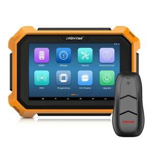 OBDSTAR X300 DP Plus Full Version with Key SIM KSIM Smart Key Emulator