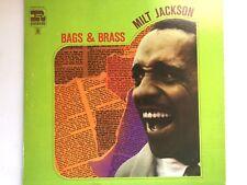 Milt Jackson - Bags & Brass RIVERSIDE RS 3021
