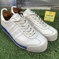 UK10 Adidas Originals 'Samoa Vintage' Trainers - Rare Football Casuals -  EU44.6