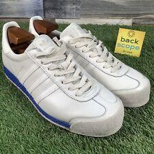 UK10 Adidas Originals 'Samoa Vintage' Zapatillas-Raro fútbol casuals-EU44.6