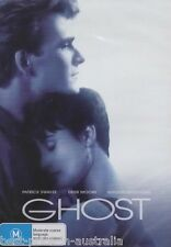 Ghost DVD BRAND NEW SEALED Patrick Swayze Demi Moore Whoopi Goldberg 2-DISCS R4