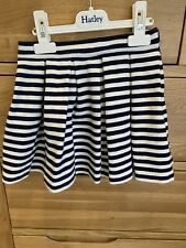 Ralph Lauren Girls Winter Stripe Skirt Worn Once Immaculate Age 4 T Fast Post