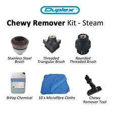 Chewy Remover Kit - Steam Vacuum Accessories