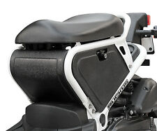 Under Seat Storage Body Panels (Black)- Honda Ruckus / Zoomer NPS50