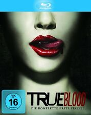 True Blood - Season/Staffel 1 * NEU OVP * Blu-ray Box
