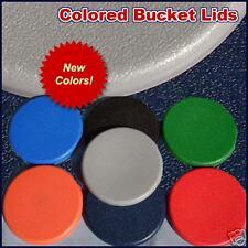 Bucket Lidz-Heavy Duty Bucket Lid Seat-Many Uses