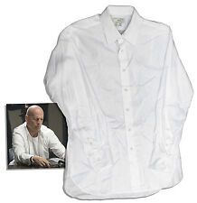 Bruce Willis Screen Worn Custom Shirt from Red 2 COA