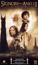 Il Signore degli anelli. Le due torri (2002) VHS