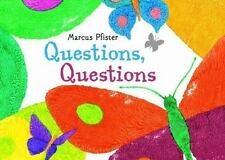 Questions, Questions by Marcus Pfister (2014, Board Book)