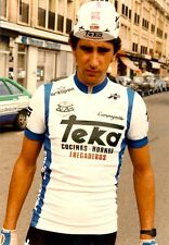 Cyclisme, ciclismo, wielrennen, radsport, cycling, PERSFOTO'S TEKA 1983