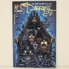 The Darkness Vol.2 #2 Top Cow - Image Comics NM / NM+ Comic Books
