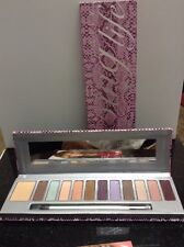 Mally Loving Life Citychick Shadow Pallet New In Box