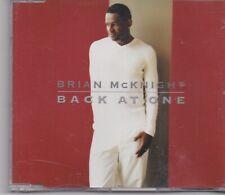 Brian McKnight-Back At One cd maxi single