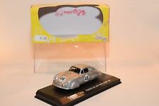 / POTATO CAR PORSCHE 356 LIGHT METAL COUPE 1951 METALLIC GREY MINT BOXED