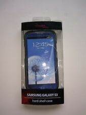 Rocketfish Samsung Galaxy S3 hard shell cell phone case gray