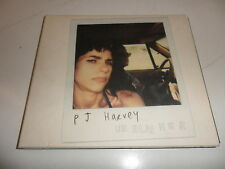 CD  PJ Harvey - Uh Huh Her