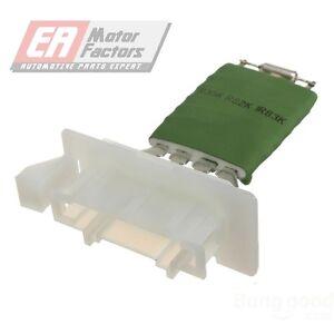 Mini R55 R56 R57 R58 R59 R60 R61 HEATER BLOWER MOTOR RESISTOR 64113422663 342263