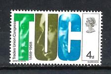 Grande-Bretagne - Great Britain 1968 Yvert n° 510 neuf ** 1er choix