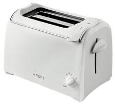 Krups ProAroma KH1511, Toaster (weiß)
