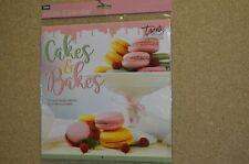 °°° calendrier 2020 twenty cakes & bakes