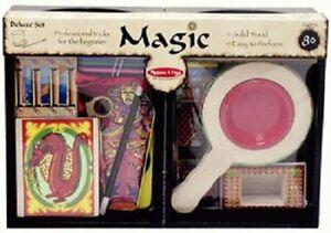 Melissa & Doug Deluxe Magic Set NEW NIB 1170 Toy