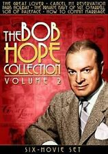 Bob Hope Collection Vol 2 0826663124385 DVD Region 1
