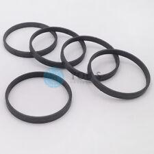 5 x anillas de centrado anillo distanciador llantas de aluminio t32-sl706p 76,0 - 70,6 mm Mak, TSW-nuevo