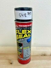 Flex Seal 14 Fl Oz Black Aerosol Spray Can Rubberized Coating Fsr20