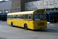 Nibs tuo255j basildon 90 Essex 6x4 Quality Bus Photo