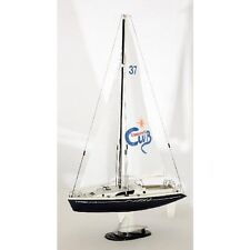 Hobby Engine RC University Club Sail Yacht Radio 2.4GHz - Gran Diversión!